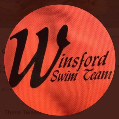 Winsford Swimming Club Private Session