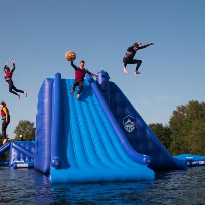 Aqua Park Private Hire Admission (Max 30 People)